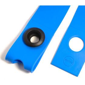 Cycloc Wrap Horlogebandje, blue